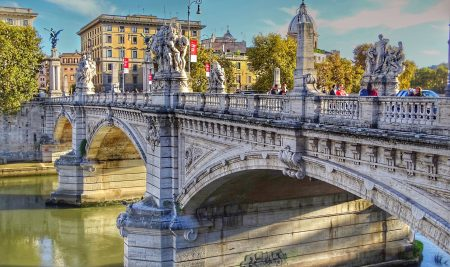 Italian language fourth studied in the world