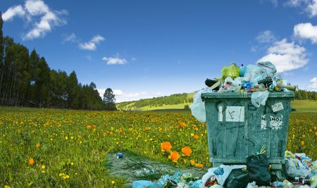 Italy first in class in waste recycling