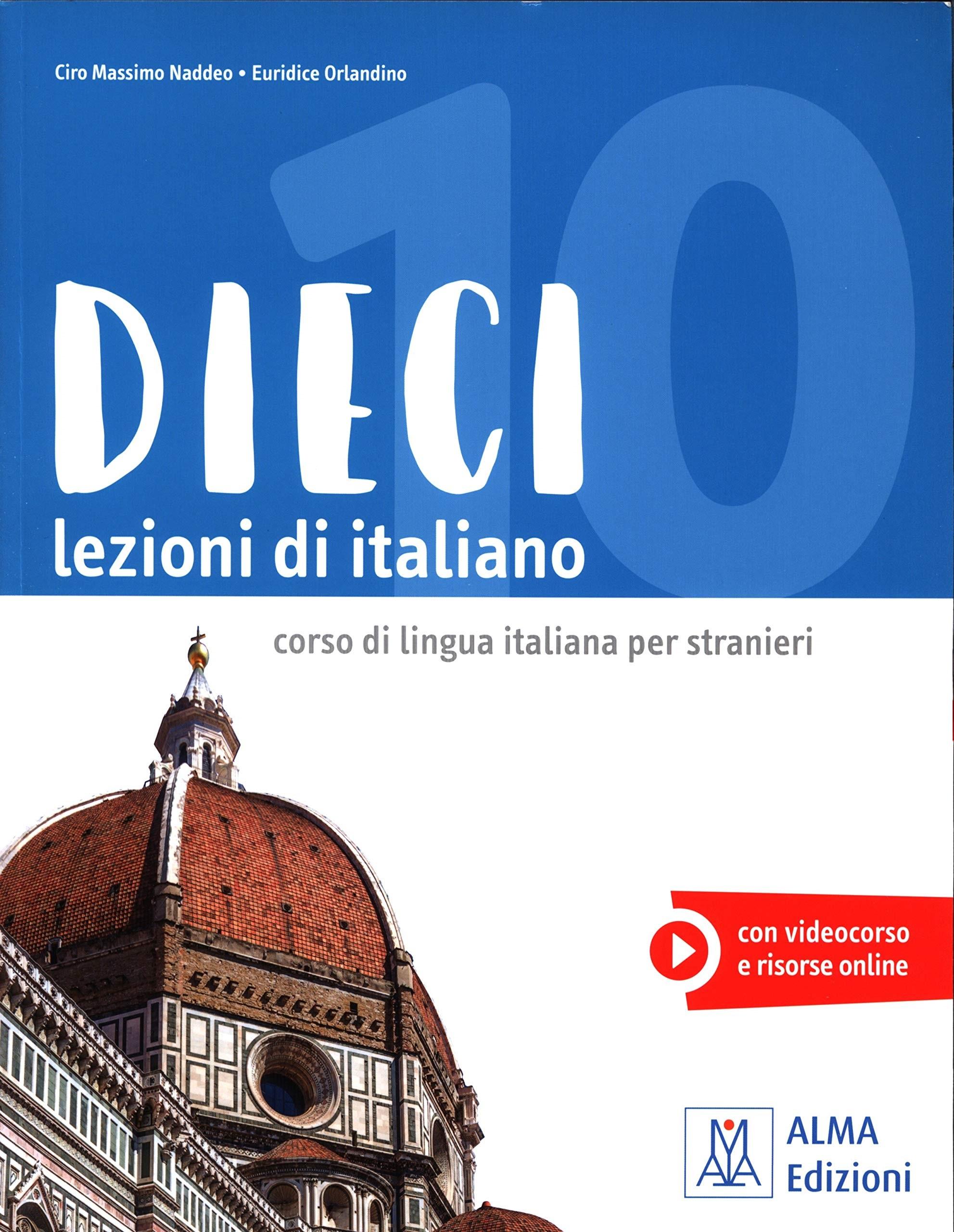 Dieci lezioni di Italiano