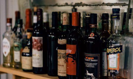 Wine an Italian passion